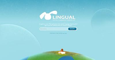 Catch Lingual