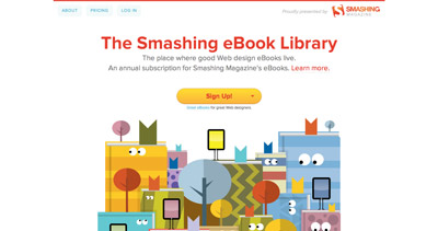 The Smashing Library