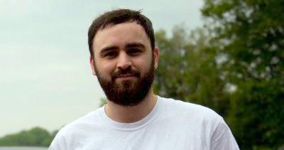 Meet Andrew Lucas - The designer behind the beautiful Cambridge Healthcare website