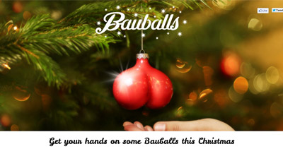 Check Your Bauballs