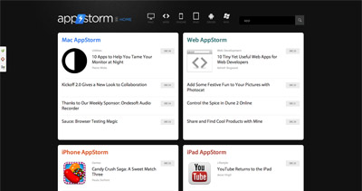 App Storm