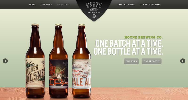 Hoyne Brewing Co