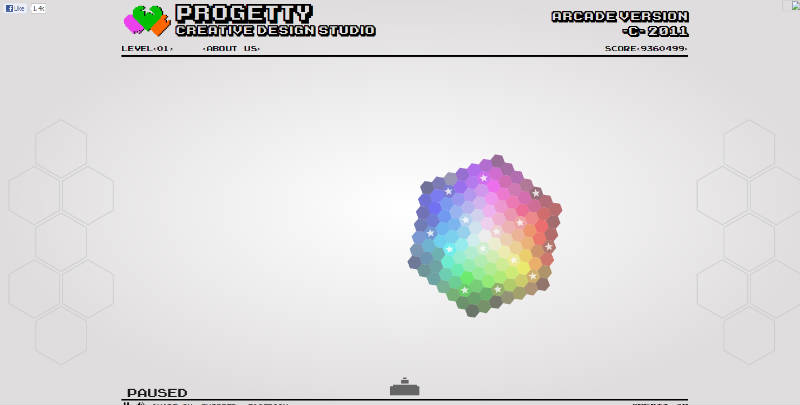 Progetty Studio   Arcade Version