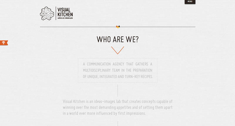 Visual Kitchen