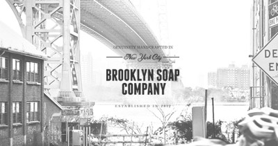The Brooklyn Soap Company