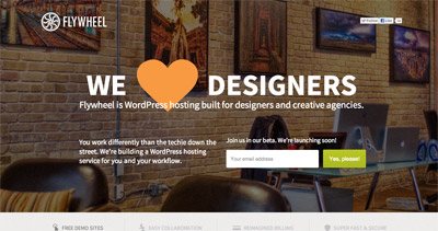 We ♥ Designers