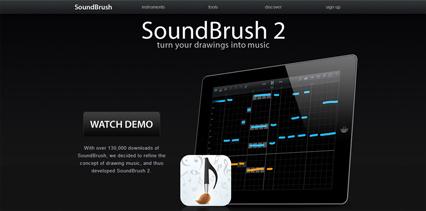 SoundBrush-sm