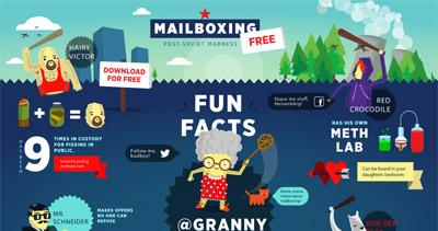 Mailboxing Free