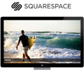 Create Beautiful One Page Websites with Squarespace