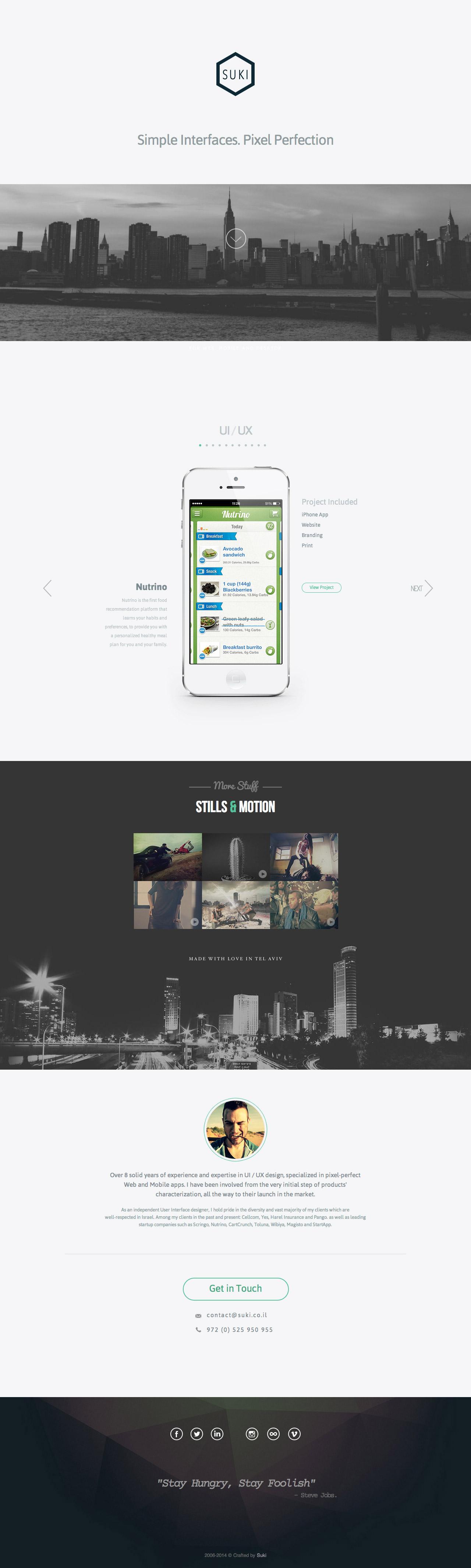 Suki Big Screenshot