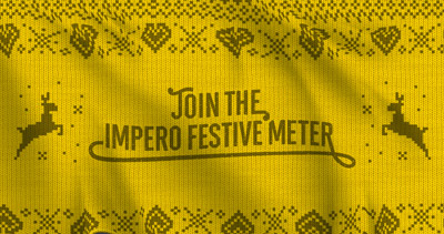 The Impero Festive Meter