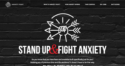 Anxiety Fight