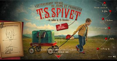 Gaumont T.S. Spivet