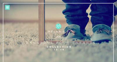 Melanie F