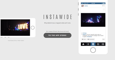 Instawide
