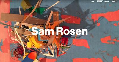 Sammy Rosen