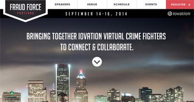 Fraud Force Summit