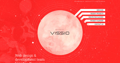 Vissio Design & Development