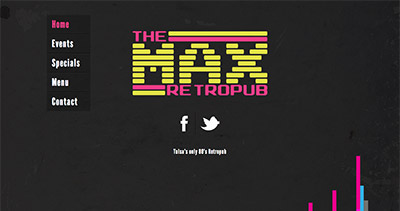 The Max Retropub
