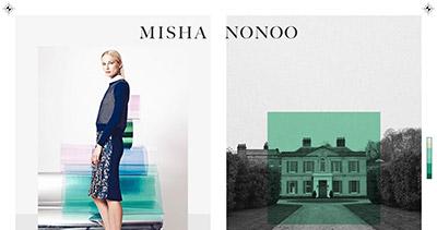 Misha Nonoo