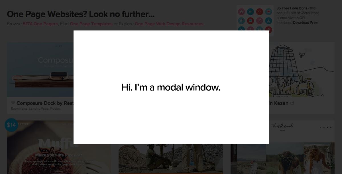modal-window-example