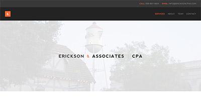 Erickson & Associates
