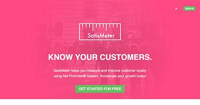 SatisMeter