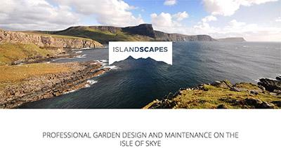 Islandscapes