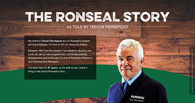 The Ronseal Story
