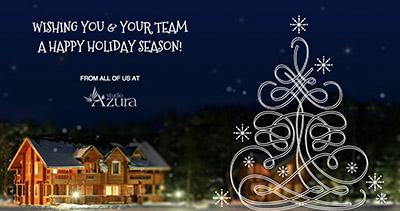 Holiday Greetings 2014
