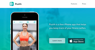 Pushh - Free iPhone App