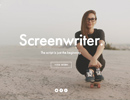 Squarespace Cover Pages Review