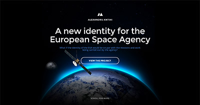 European Space Exploration