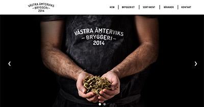 Västra Ämterviks Bryggeri
