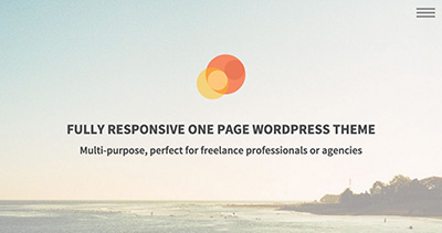Prollective WordPress Theme