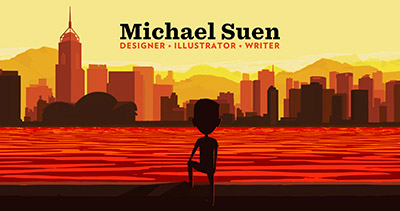 Who Is Michael Suen?