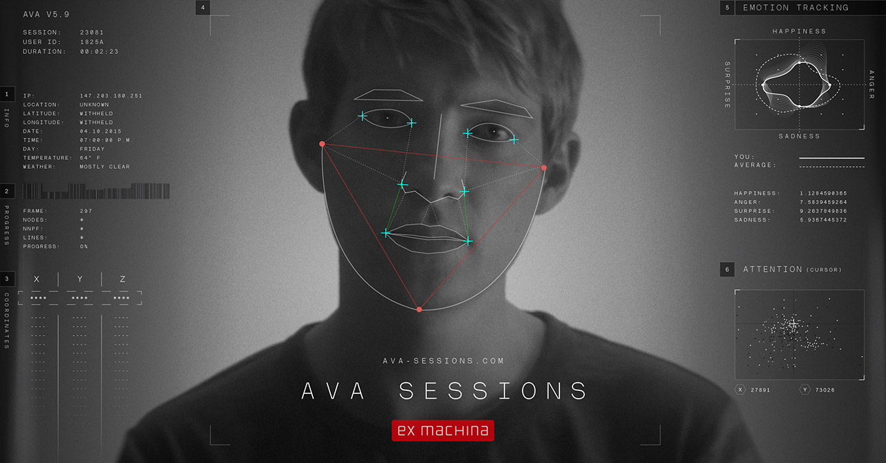 Ava Sessions
