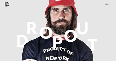Dropout - Creative Multi-Purpose Theme