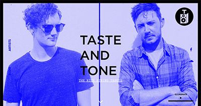 Taste and Tone Collective