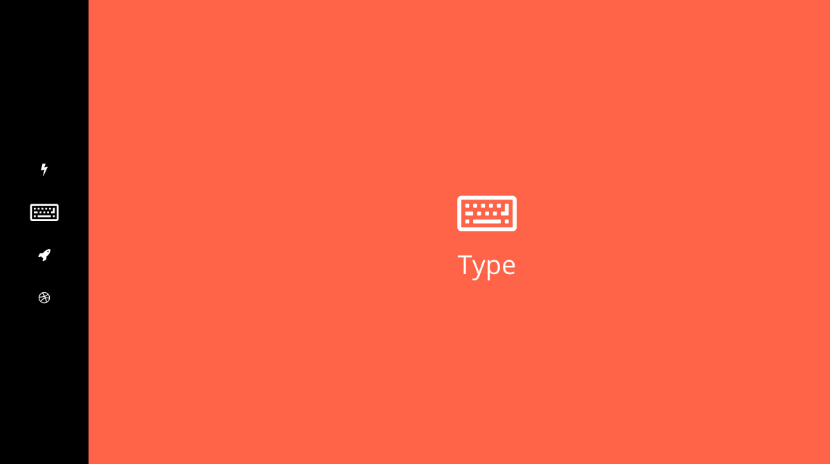 Mr Branding: One Page CSS-Only Navigation by Alberto Hartzet