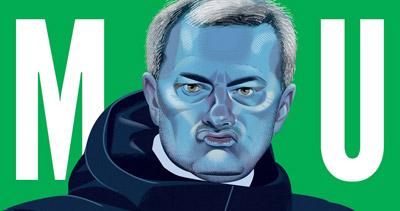 Who is Mourinho?