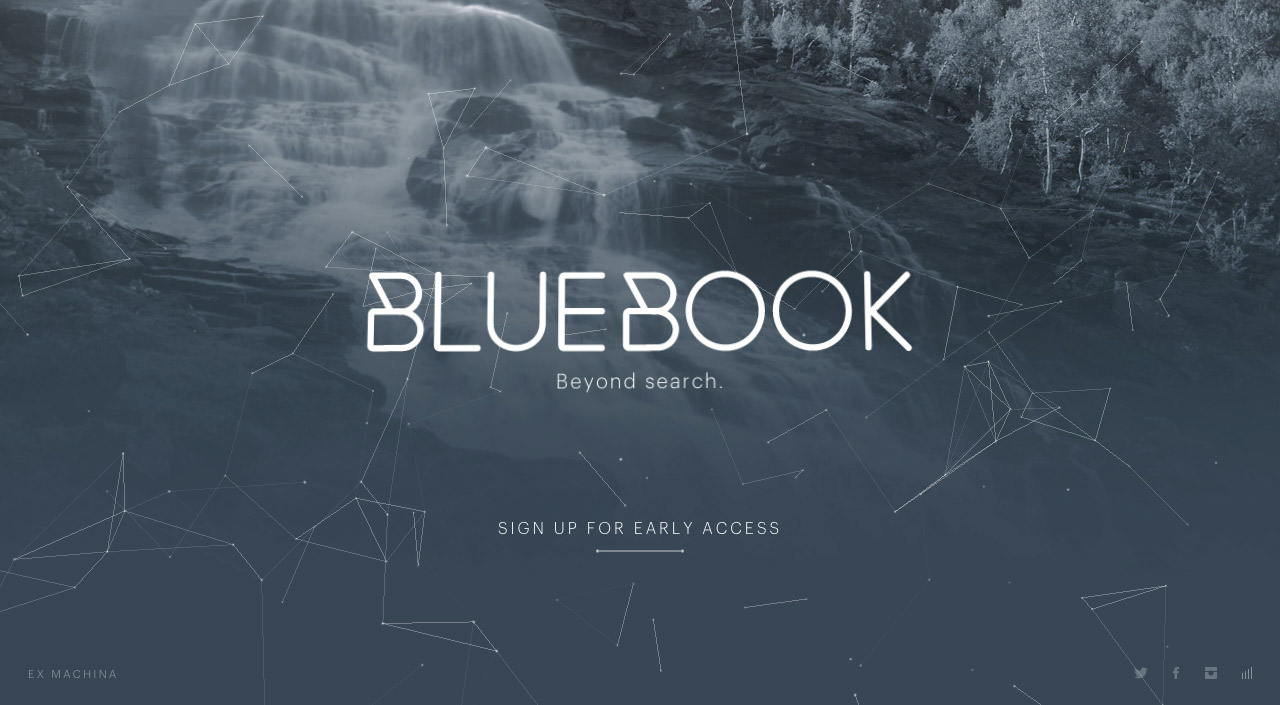 BlueBook Big Screenshot