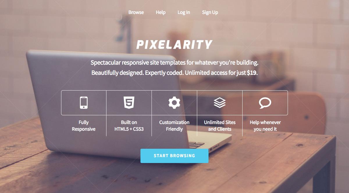 interview-pixelarity