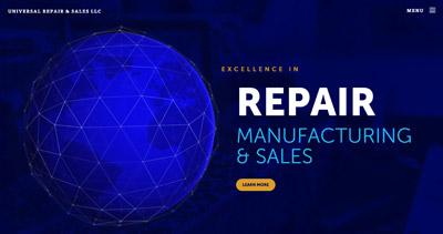 Universal Repair & Sales