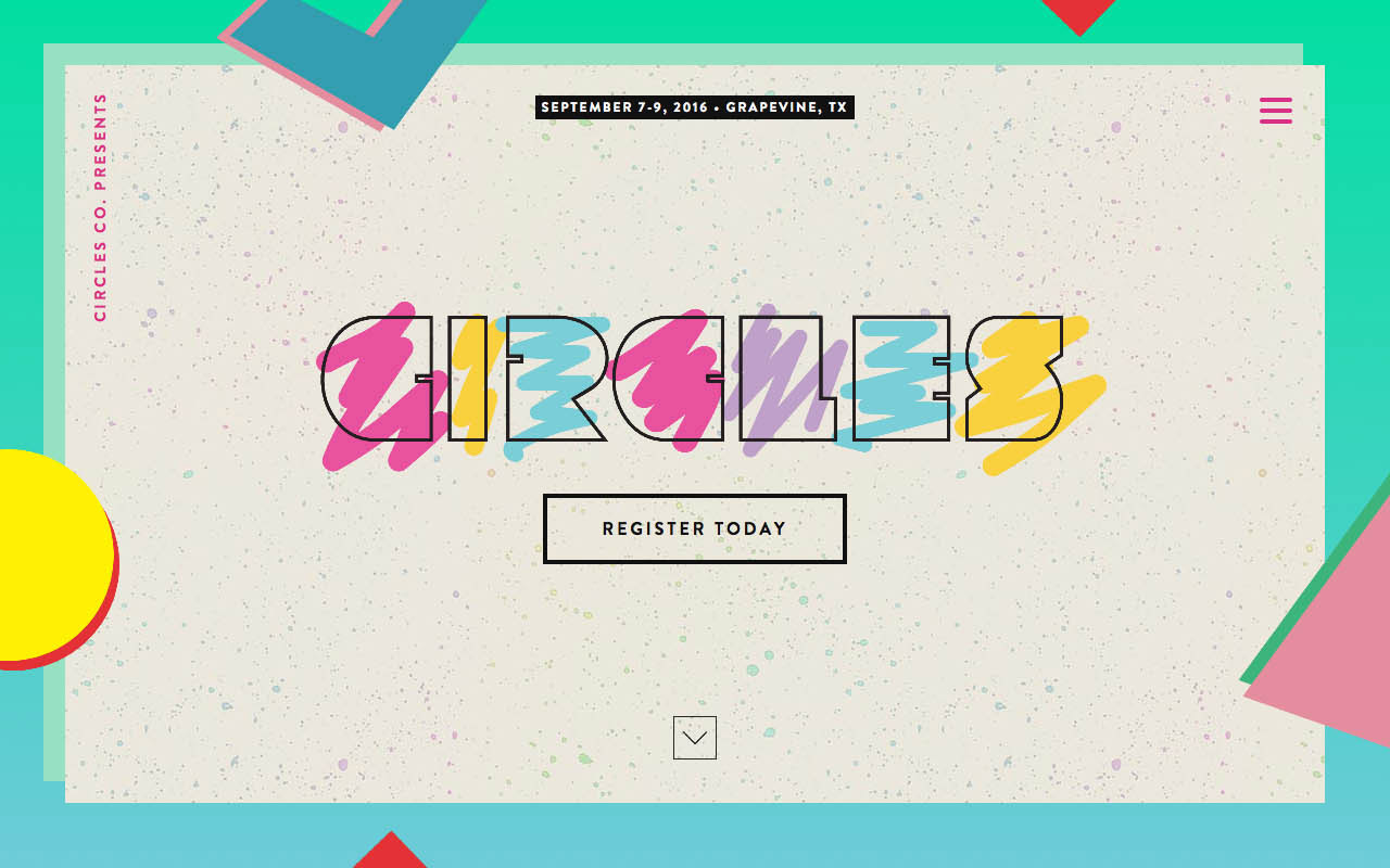 Circles Conference 2016