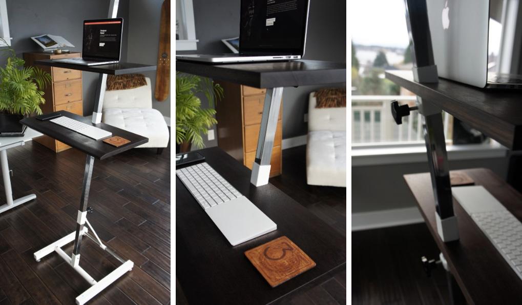 plaink-desk