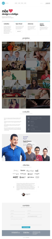 Bubb Web Studio Big Screenshot
