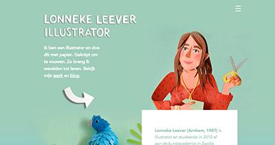 Lonneke Leever