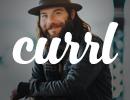 Verb WordPress Theme by Currl