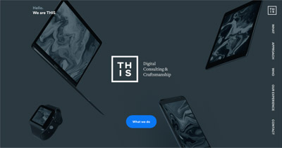 THIS - Digital Consulting & Craftsmanship